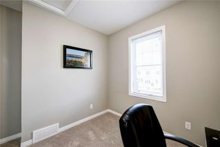 Photo 31: 158 WINDSTONE Mews SW: Airdrie Row/Townhouse for sale : MLS®# C4295967