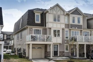 Photo 39: 158 WINDSTONE Mews SW: Airdrie Row/Townhouse for sale : MLS®# C4295967