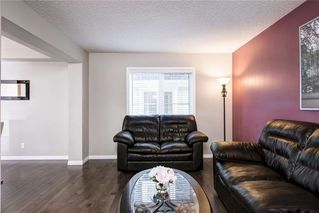 Photo 3: 158 WINDSTONE Mews SW: Airdrie Row/Townhouse for sale : MLS®# C4295967