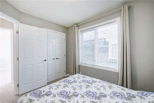 Photo 28: 158 WINDSTONE Mews SW: Airdrie Row/Townhouse for sale : MLS®# C4295967