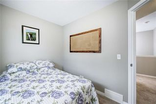 Photo 29: 158 WINDSTONE Mews SW: Airdrie Row/Townhouse for sale : MLS®# C4295967