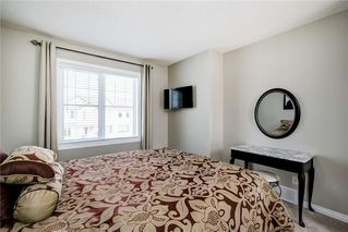 Photo 24: 158 WINDSTONE Mews SW: Airdrie Row/Townhouse for sale : MLS®# C4295967