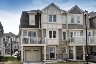Photo 40: 158 WINDSTONE Mews SW: Airdrie Row/Townhouse for sale : MLS®# C4295967