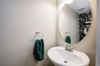 Photo 21: 158 WINDSTONE Mews SW: Airdrie Row/Townhouse for sale : MLS®# C4295967