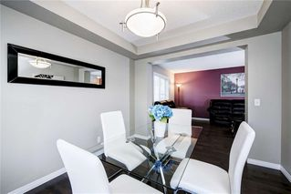 Photo 11: 158 WINDSTONE Mews SW: Airdrie Row/Townhouse for sale : MLS®# C4295967