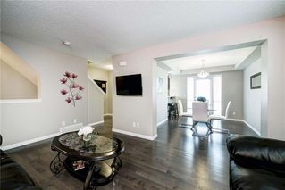 Photo 7: 158 WINDSTONE Mews SW: Airdrie Row/Townhouse for sale : MLS®# C4295967