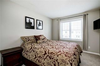 Photo 22: 158 WINDSTONE Mews SW: Airdrie Row/Townhouse for sale : MLS®# C4295967
