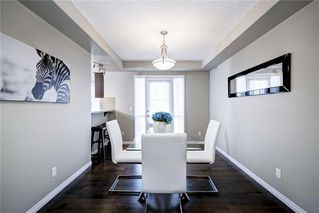 Photo 8: 158 WINDSTONE Mews SW: Airdrie Row/Townhouse for sale : MLS®# C4295967