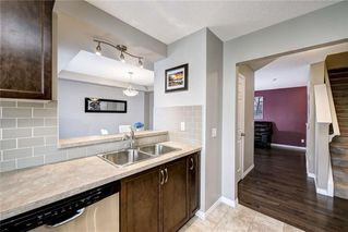 Photo 17: 158 WINDSTONE Mews SW: Airdrie Row/Townhouse for sale : MLS®# C4295967