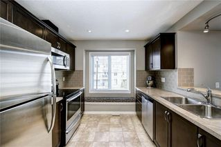 Photo 14: 158 WINDSTONE Mews SW: Airdrie Row/Townhouse for sale : MLS®# C4295967