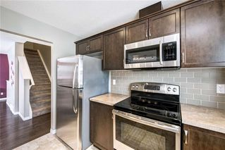 Photo 19: 158 WINDSTONE Mews SW: Airdrie Row/Townhouse for sale : MLS®# C4295967