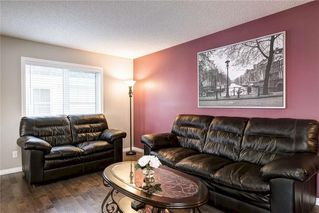 Photo 4: 158 WINDSTONE Mews SW: Airdrie Row/Townhouse for sale : MLS®# C4295967
