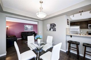 Photo 12: 158 WINDSTONE Mews SW: Airdrie Row/Townhouse for sale : MLS®# C4295967