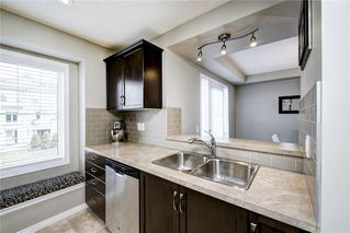 Photo 15: 158 WINDSTONE Mews SW: Airdrie Row/Townhouse for sale : MLS®# C4295967