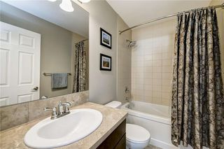 Photo 33: 158 WINDSTONE Mews SW: Airdrie Row/Townhouse for sale : MLS®# C4295967