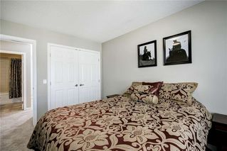 Photo 25: 158 WINDSTONE Mews SW: Airdrie Row/Townhouse for sale : MLS®# C4295967