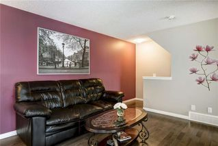 Photo 5: 158 WINDSTONE Mews SW: Airdrie Row/Townhouse for sale : MLS®# C4295967