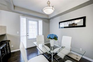 Photo 10: 158 WINDSTONE Mews SW: Airdrie Row/Townhouse for sale : MLS®# C4295967