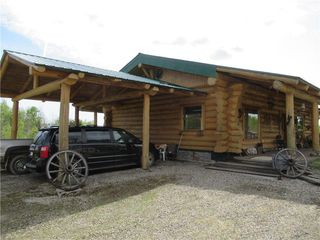 Photo 8: 351035A Range Road 61: Rural Clearwater County Detached for sale : MLS®# C4297657
