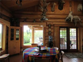 Photo 11: 351035A Range Road 61: Rural Clearwater County Detached for sale : MLS®# C4297657