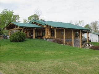 Photo 2: 351035A Range Road 61: Rural Clearwater County Detached for sale : MLS®# C4297657