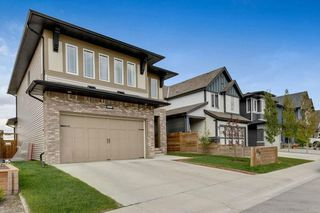 Photo 3: 178 REUNION Green NW: Airdrie Detached for sale : MLS®# C4300693