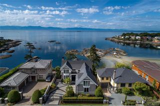 Photo 4: 1941 Crescent Rd in Oak Bay: OB Gonzales House for sale : MLS®# 837612
