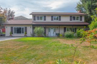 Photo 1: 9178 Mainwaring Rd in : NS Bazan Bay House for sale (North Saanich)  : MLS®# 851380