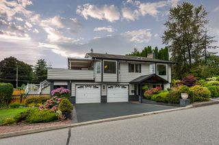 "Main Photo: 999 DRAYTON Street in North Vancouver: Calverhall House for sale in ""Calverhall"" : MLS®# R2501256"