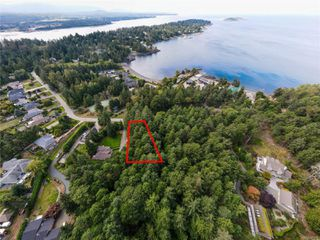 Photo 2: Lot 1 Dorcas Point Rd in : PQ Nanoose Land for sale (Parksville/Qualicum)  : MLS®# 855252