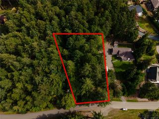 Photo 4: Lot 1 Dorcas Point Rd in : PQ Nanoose Land for sale (Parksville/Qualicum)  : MLS®# 855252