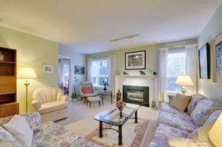 Photo 2: 205 1234 MERKLIN STREET: White Rock Home for sale ()  : MLS®# R2009764