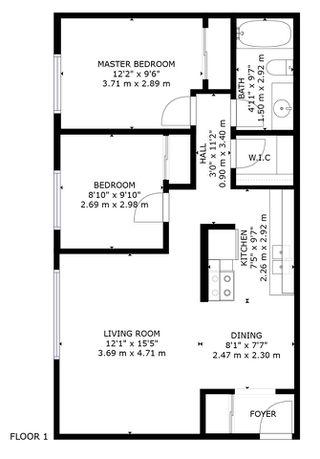 Photo 12: 204 12420 82 Street in Edmonton: Zone 05 Condo for sale : MLS®# E4215868