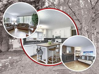 Photo 1: 239 Silvercreek Way NW in Calgary: Silver Springs Detached for sale : MLS®# A1040250