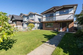Main Photo: 5020 WALDEN Street in Vancouver: Main House for sale (Vancouver East)  : MLS®# R2510129