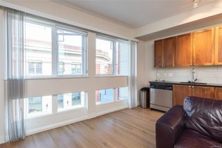 Photo 5: 320 99 Chapel St in : Na Old City Condo for sale (Nanaimo)  : MLS®# 858606