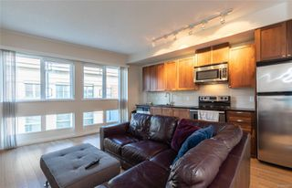 Photo 6: 320 99 Chapel St in : Na Old City Condo for sale (Nanaimo)  : MLS®# 858606