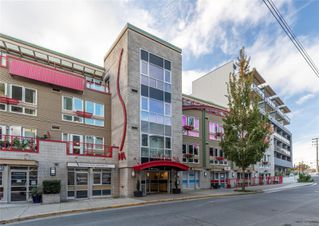 Photo 2: 320 99 Chapel St in : Na Old City Condo for sale (Nanaimo)  : MLS®# 858606