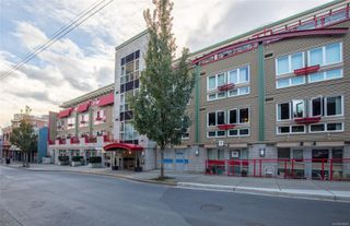 Photo 1: 320 99 Chapel St in : Na Old City Condo for sale (Nanaimo)  : MLS®# 858606