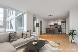 Main Photo: 718 188 KEEFER STREET in Vancouver: Downtown VE Condo for sale (Vancouver East)  : MLS®# R2480366