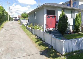 Main Photo: 5117 MOSS Street in Vancouver: Collingwood VE House for sale (Vancouver East)  : MLS®# R2517051