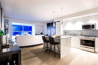Photo 6: 4406 10310 102 Street in Edmonton: Zone 12 Condo for sale : MLS®# E4221002