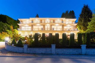 Main Photo: 1339 CAMRIDGE Road in West Vancouver: Chartwell House for sale : MLS®# R2531867