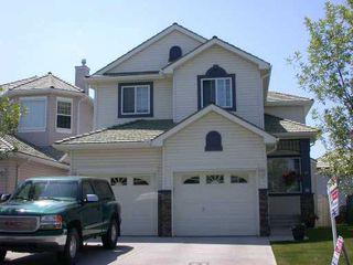 Main Photo:  in CALGARY: Douglasglen Residential Detached Single Family for sale (Calgary)  : MLS®# C3217584