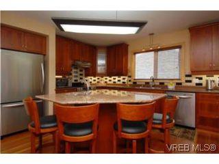 Photo 3: 3934 Cedar Hill Cross Rd in VICTORIA: SE Cedar Hill House for sale (Saanich East)  : MLS®# 491764