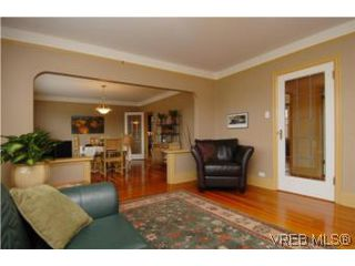 Photo 8: 3934 Cedar Hill Cross Rd in VICTORIA: SE Cedar Hill House for sale (Saanich East)  : MLS®# 491764