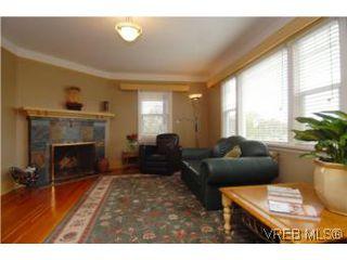 Photo 6: 3934 Cedar Hill Cross Rd in VICTORIA: SE Cedar Hill House for sale (Saanich East)  : MLS®# 491764