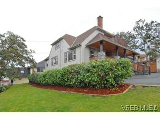 Photo 2: 3934 Cedar Hill Cross Rd in VICTORIA: SE Cedar Hill House for sale (Saanich East)  : MLS®# 491764