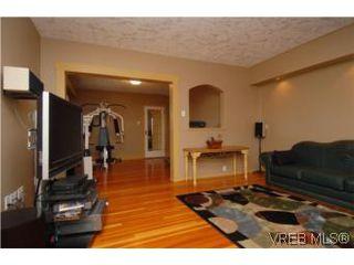 Photo 9: 3934 Cedar Hill Cross Rd in VICTORIA: SE Cedar Hill House for sale (Saanich East)  : MLS®# 491764