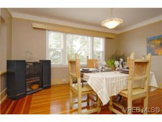 Photo 10: 3934 Cedar Hill Cross Rd in VICTORIA: SE Cedar Hill House for sale (Saanich East)  : MLS®# 491764